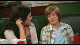 Billy Unger as Wesley in Sonny With a Chance