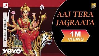Lata Mangeshkar - Aaj Tera Jagraata