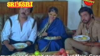 Kaliyuga Bheema Kannada Movie | #Action | Tiger Prabhakar, Kushbu | Action | latest Upload 2016