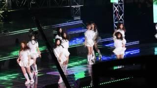 160510 KNN 개국콘서트 ioi 2016엉덩이