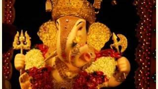 Ganpati Aarti Marathi !!!.