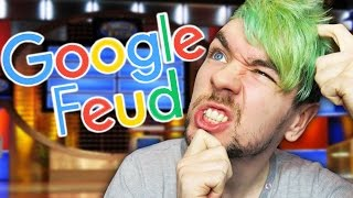 WHAT KIND OF ANSWERS ARE THOSE?? | Google Feud