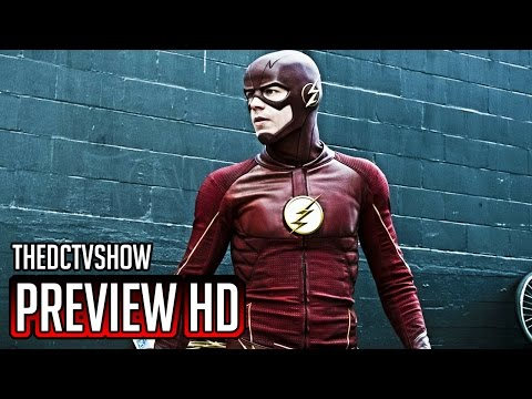 The Flash 3x19 Promotional Photos The Once and Future Flash Season 3 Episode 19 Preview