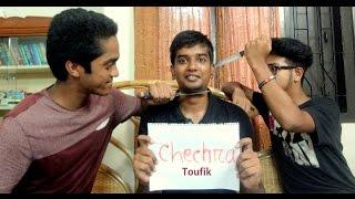 Chechra Toufik (In Sylheti)