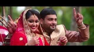 Betrothal: Don+ Actress Meghna & Anson + Actress Dimple | M Factory Media