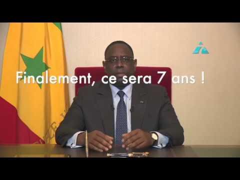 Xxx Mp4 Macky Sall Je Ferai Un Mandat De 5 Ans Les Mensonges De Macky Episode 2 3gp Sex