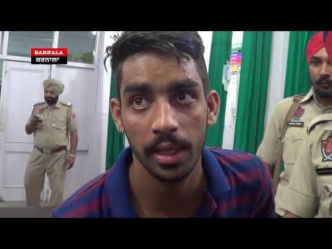 Xxx Mp4 JHANJAR TV NEWS FROM PUNJAB BARNALA CLASH BETWEEN PRISONERS IN JAIL IN BARNALA APRIL 18 2018 HD 3gp Sex