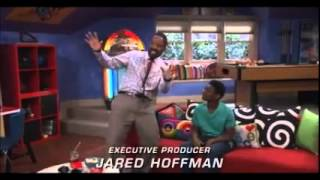 K.C. Undercover S01E09 - Spy-anoia Will Destroy Ya Part 1