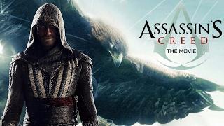 Assassin's Creed 2016 480p Hc HdRip