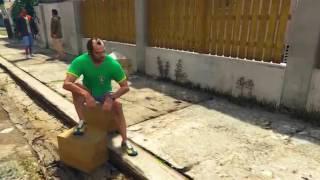 ACISTINDO GAMES EDU DU 😂😂 1#