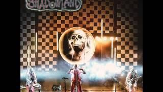 The Residents - Shadowland (2015) [FULL ALBUM]