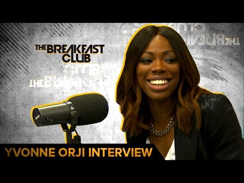 Yvonne Orji On Being a Virgin at 32 Dating Playing Molly On Insecure
