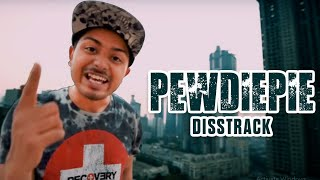 You PewDiePie You Lose! Diss Track | Abby Viral
