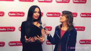 """SOFIA CARSON Talks """"Back to Beautiful"""" with SWEETY HIGH"""