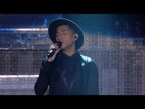 Jaz - Dari Mata - LIVE from NET 4.0 presents Indonesian Choice Awards 2017 mp3