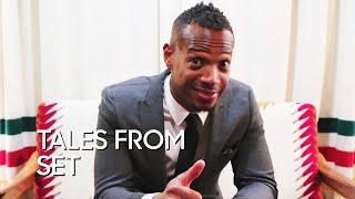 "Tales from Set: Marlon Wayans ""Marlon"" and ""Naked"""