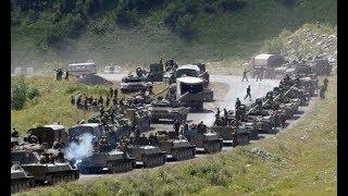 100,000 Russian troops in Belarus and western Russia