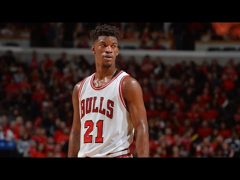 Jimmy Butler - The Rise