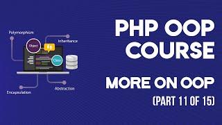 PHP OOP Tutorials in Urdu/Hindi Part 11 of 15 More on OOP