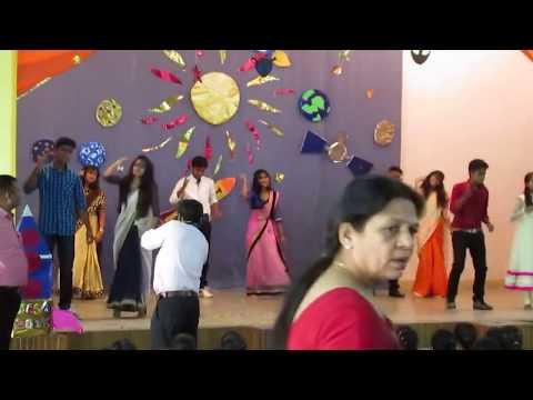 Teacher s day dance ll AECS 4 RAWATBHATA ll