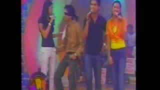 M.R.S. Toni Gonzaga (Piolo as guest)