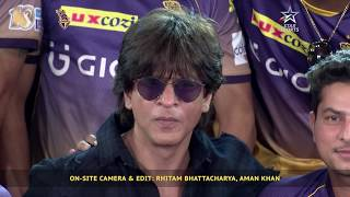 KKR Knight Club | Episode 16 | (Seg 2) | Ami KKR | VIVO IPL 2017