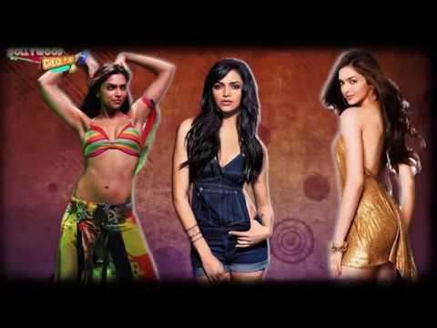 Deepika Padukone goes NUDE for a sexy Photoshoot