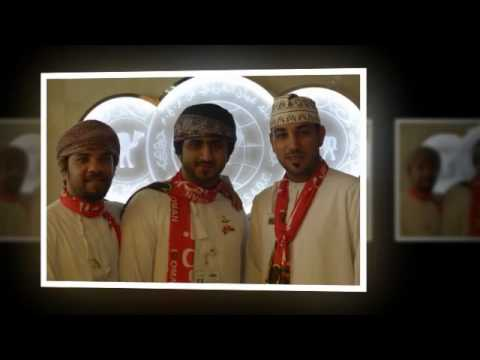 02- OMAN ARAB BANK SildeShows- Mont By our Team