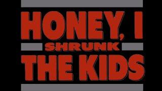 Nostalgia Critic | Honey, I Shrunk The Kids