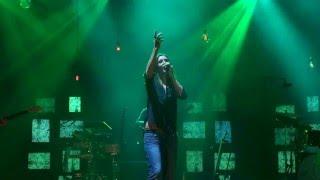 Zazie - Pise (live) - L'heureux Tour - Folies Bergère 16.03.2016