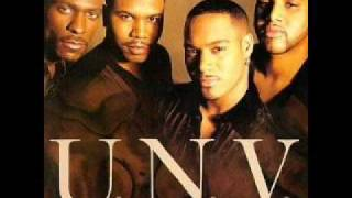 UNV - All I Have