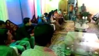 দিরাই পৌর যুবলীগ কর্মী মিটিং,বুলবুল সাহেবের বাসায়