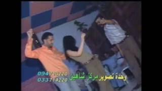 جلال حمادي - مع الداعور (نار)