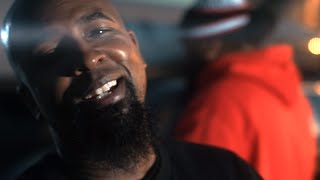 Tech N9ne - Push Start (Feat. Big Scoob) - Official Music Video