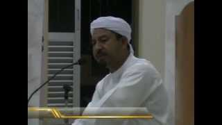 Ustaz Nasarudin Daud - Ikut Sunnah Nabi