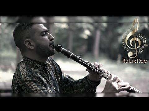 في وحدتي أدعو طيوف أحبتي موسيقى تداعب المشاعر Gökhan Demirdöğmez