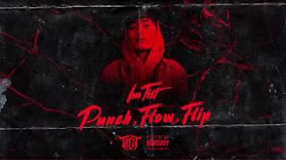 I'M TIST - Punch,Flow,Flip - Mixtape : ทัณฑฆาต (-์)