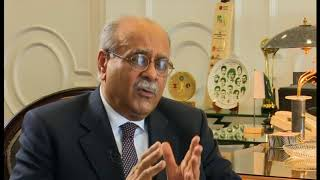Exclusive interview with PCB Chairman Najam Sethi- BBCURDU