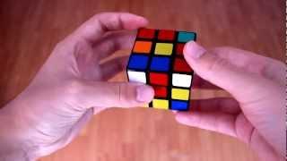 Cum rezolv eu cubul rubik