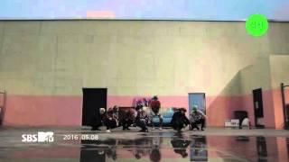 BTS FIRE DANCE VERSION