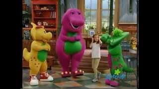 Barney & Friends: Tea Riffic Manners (Season 7, Episode 3)
