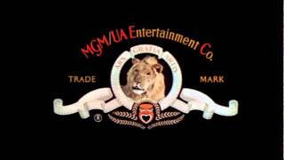 MGM/UA Entertainment Co. logo variation