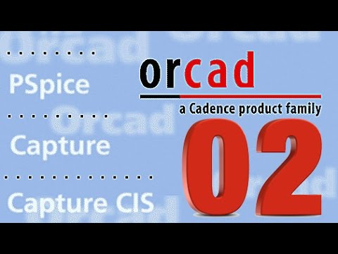 Xxx Mp4 Tutorial 02 On OrCAD 92 Installing OrCAD 3gp Sex
