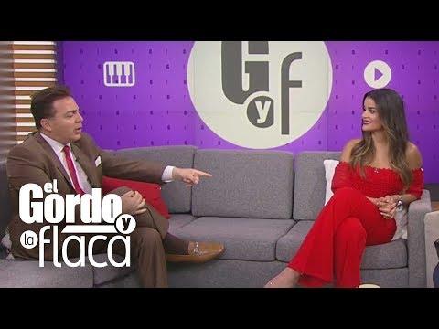 Xxx Mp4 Cristian Castro Le Confesó A Clarissa Molina Que Se Quiere Casar Con Ella Y Así Reaccionó GYF 3gp Sex