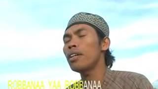 Musik Religi Robbana   Kanjeng Sunan Official Music Video Album Af Dholul Kholqi