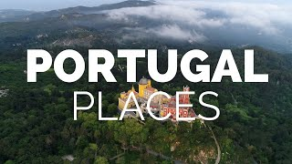10 Best Places to Visit in Portugal - Travel Video