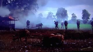 The Deer Hunter- Village attack