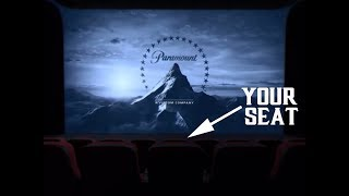 PSVR - Finally a TRUE Cinema App! (Free Download)