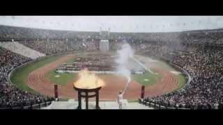 Unbroken Official Trailer 3