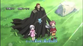 Fairy Tail -フェアリーテイル- OP 7 - 「Evidence」 HD